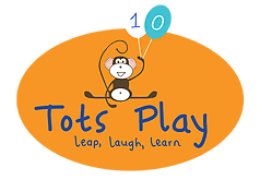 Tots Play Cardiff North – Baby and Toddler Class of the Year Winners 2020!